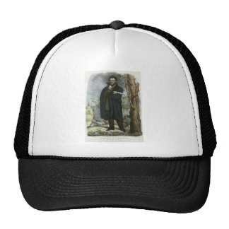 Daniel O'Connell The Champion of Liberty by Hoffy Trucker Hat