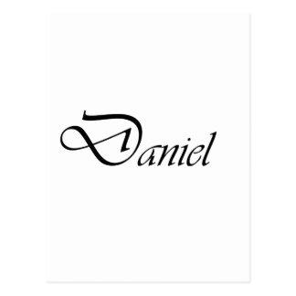 Daniel Postales