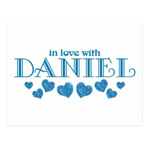 Daniel Postcard