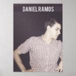 Daniel Ramos Poster 1