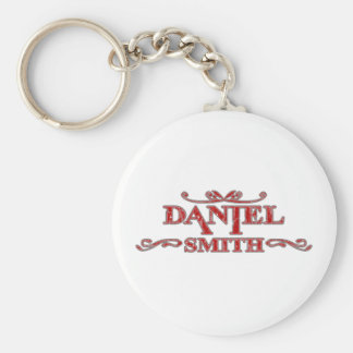 Daniel Smith Keychain
