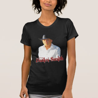 Daniel Smith Picuure Black T T-shirt