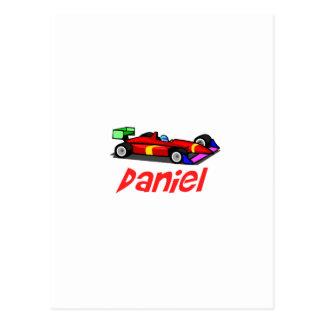 Daniel Postal