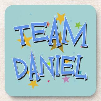 DANIEL Team Daniel Beverage Coaster