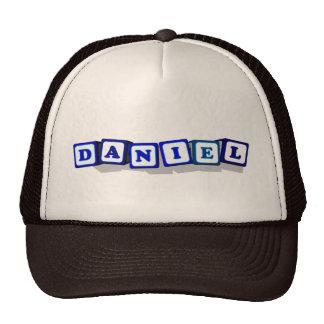 DANIEL TRUCKER HAT