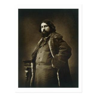 Daniel Vierge (1851-1904), de 'Galerie Contempor Postales