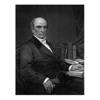Daniel Webster Postcard