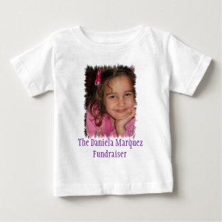 Daniela Fundraiser Baby T-Shirt