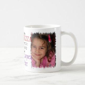Daniela Fundraiser Coffee Mug