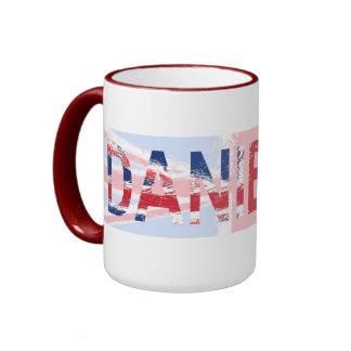 Danielle Ringer Mug