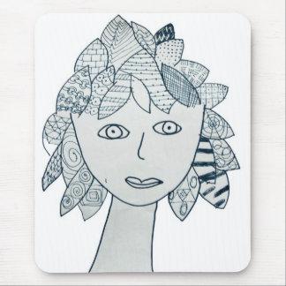 Danielle Toleno Mouse Pad