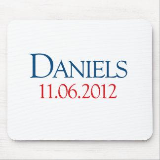 DANIELS 11.06 MOUSE PAD