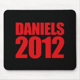 DANIELS 2012 - MOUSE PAD