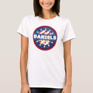 Daniels 2012 T-Shirt