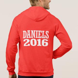 DANIELS 2016