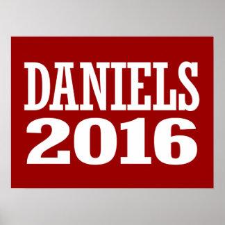 DANIELS 2016 POSTER