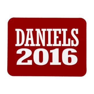 DANIELS 2016 RECTANGULAR PHOTO MAGNET