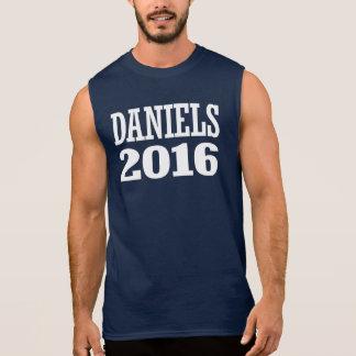 DANIELS 2016 SLEEVELESS T-SHIRT