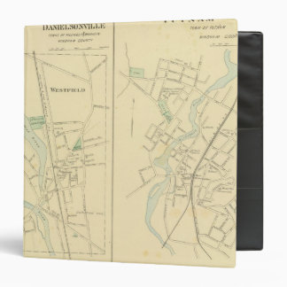 Danielsonville, Putnam