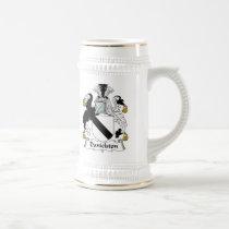 Danielston Family Crest Mug
