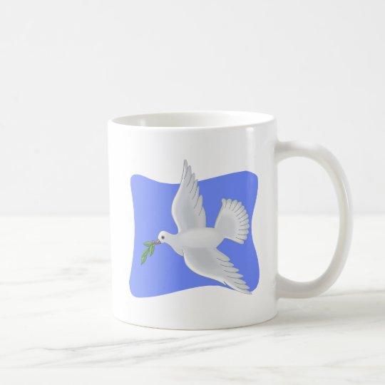Danika Dove Coffee Mug