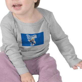 danilo kick t-shirt
