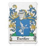 Danilov Family Crest iPad Mini Case