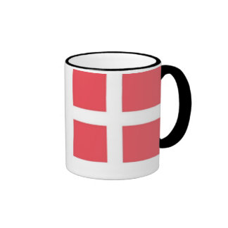 Danish 11 oz Display Ringer Mug
