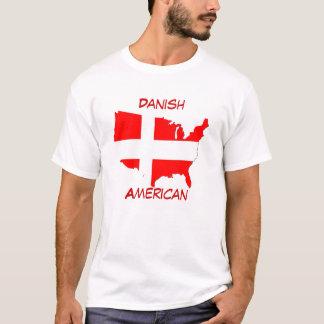 Danish American T-Shirt