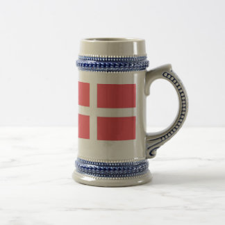 Danish Beer Mug