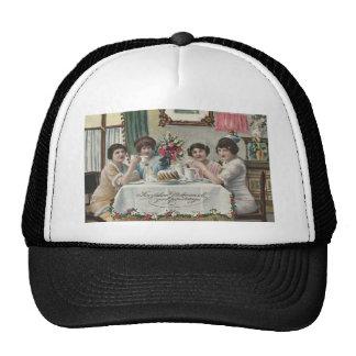 Danish Birthdays - Fodseldag Trucker Hat