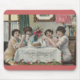 Danish Birthdays - Fodseldag Mouse Pad