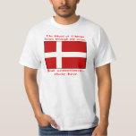 Danish Blood & Beer Viking Tees
