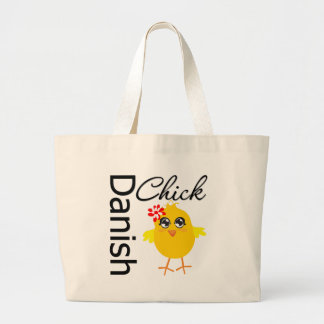 Danish Chick Canvas Bags