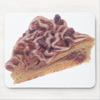 Danish Dessert Pastry Mouse Pad