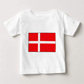Danish Flag T-shirts and Gifts