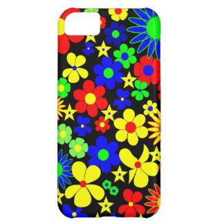 Danish Flowers - Flora Danica iPhone 5C Case