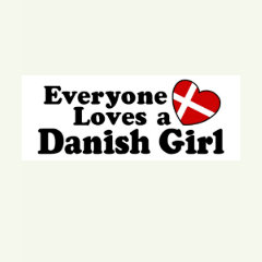 danish girlfriend