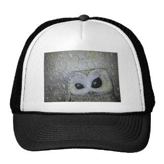 Danish Hooters Mesh Hat