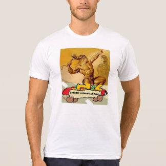 Danish Longboarding original T-Shirt