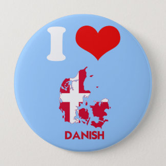 DANISH MAP BUTTON