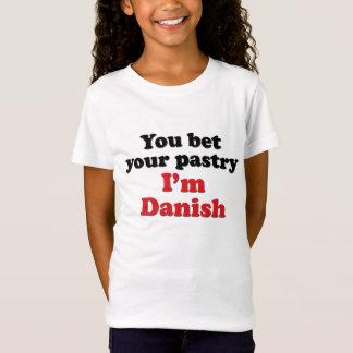 Danish Pastry 2 T-Shirt