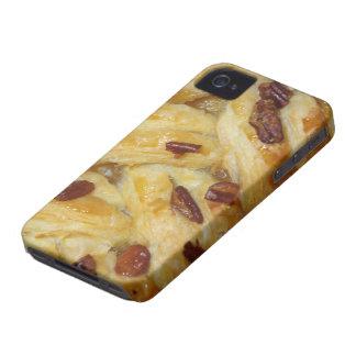 Danish pastry iPhone 4 Case-Mate case