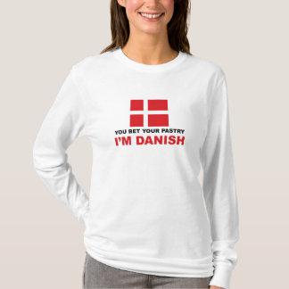 Danish Pastry T-Shirt