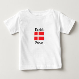 Danish Prince Tee Shirt