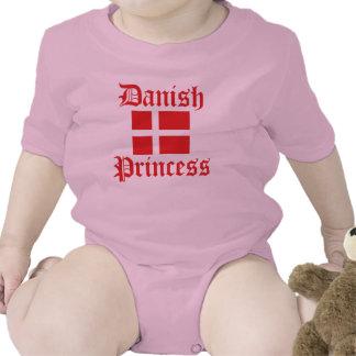 Danish Princess Shirts