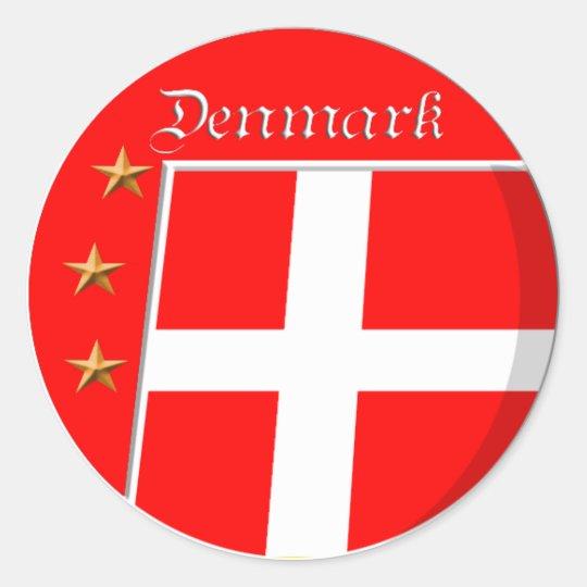 Danish stickers