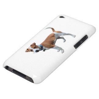 Danish Swedish Farmdog Barely There iPod Cases