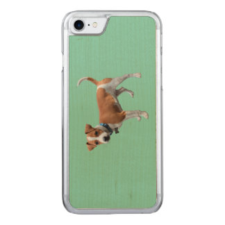 Danish Swedish Farmdog Carved iPhone 8/7 Case