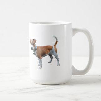 Danish Swedish Farmdog Coffee Mug